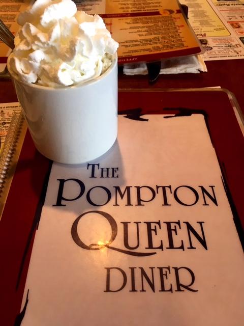 Pompton Queen Diner