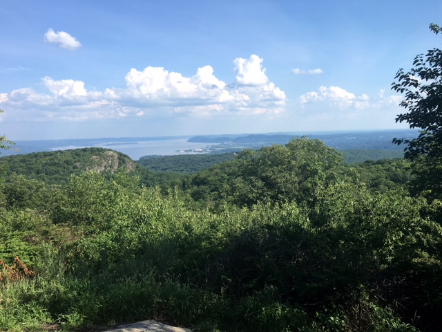 Bear Mountain Hiking