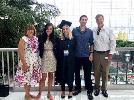 mastes graduation