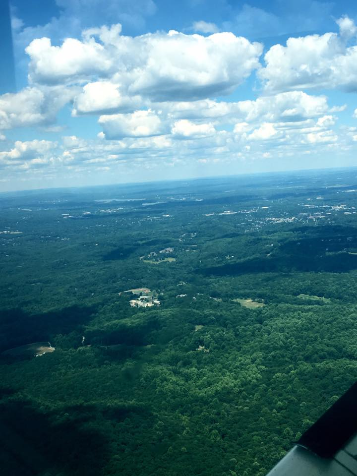 pompton plains flying
