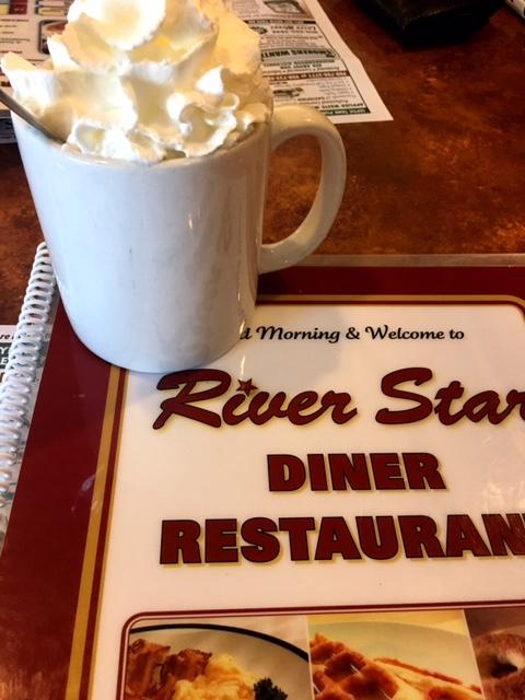 River Star Diner