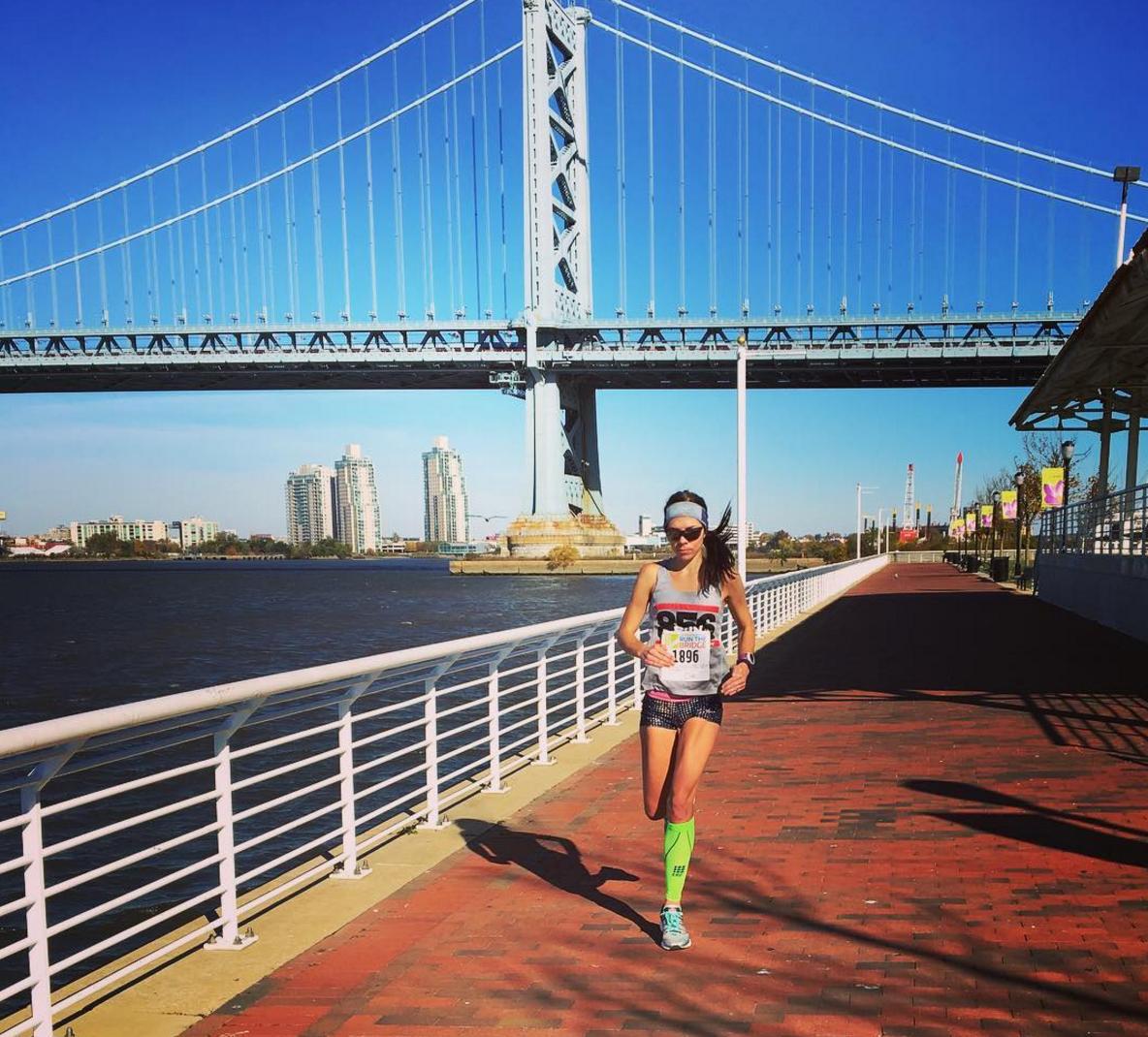 Run the Bridge 10k(38:58)