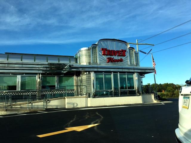 Trivet Diner (Allentown,PA)