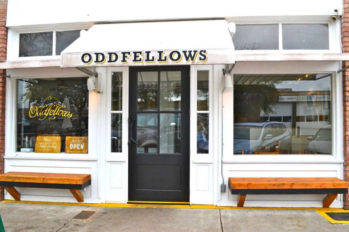 Oddfellows (Dallas, Tx)