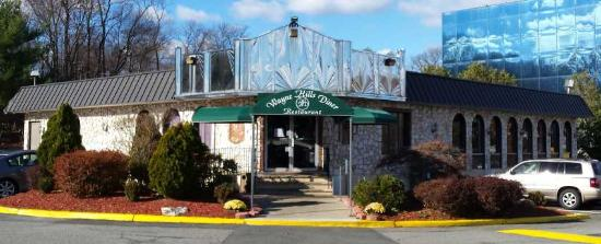 Wayne Hills Diner and Restaurant