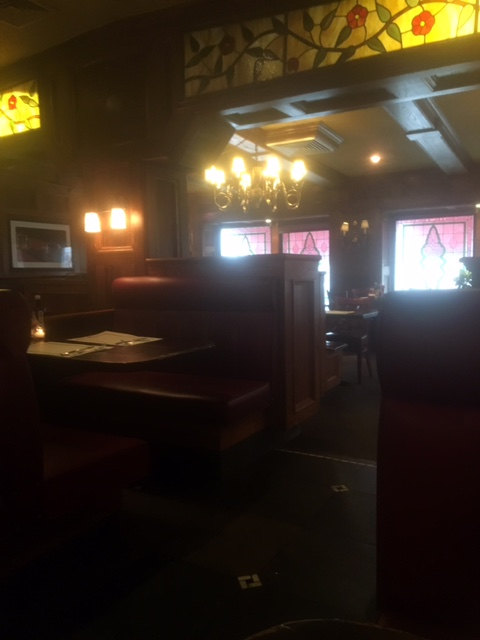 The Coach House Diner and Restaurant North Bergen