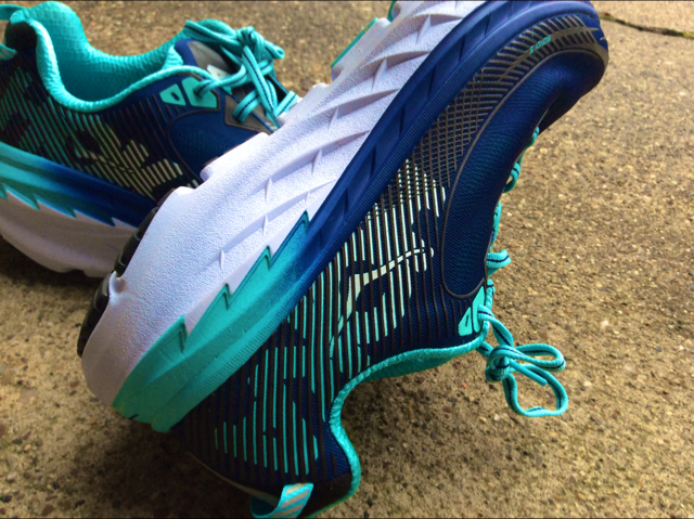 Hoka Bondi 5 Shoe Review
