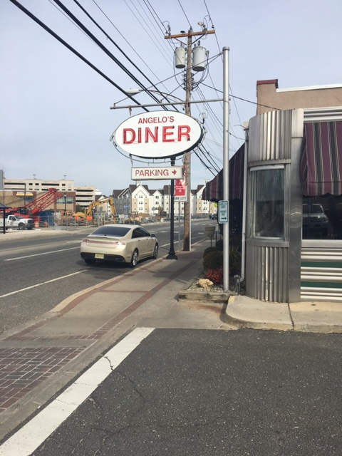 Angelos Diner Glassboro Nj