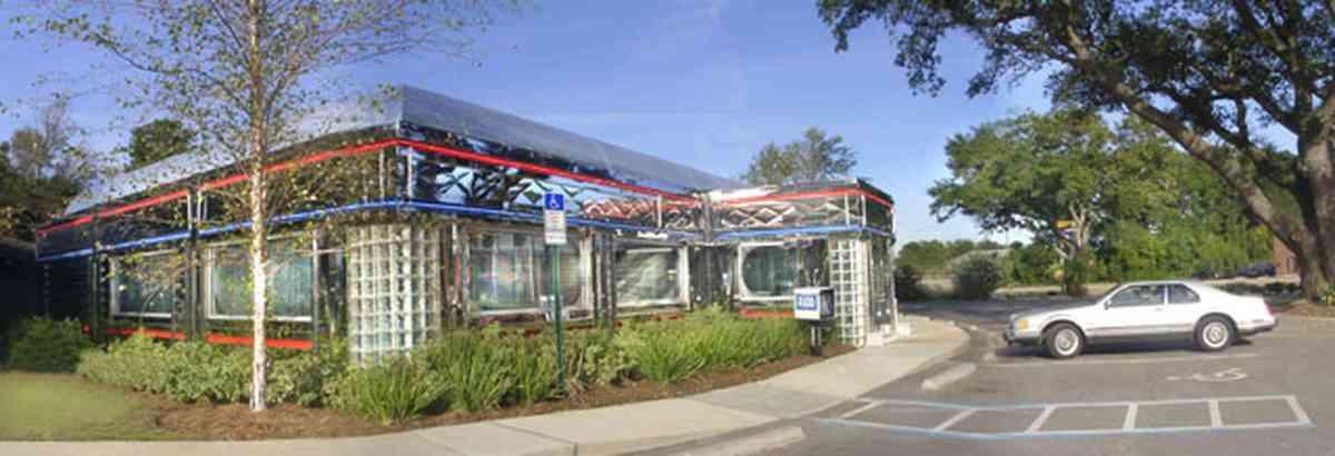 Scenic 90s Cafe(Pensacola)