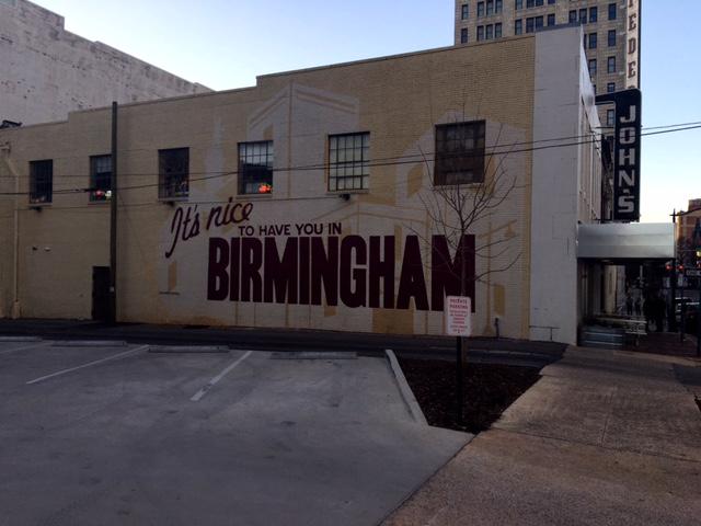 John's City Diner (Birmingham,Al)