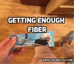 Getting Enough Fiber