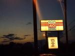 Point 40 Diner (Monroeville,NJ)