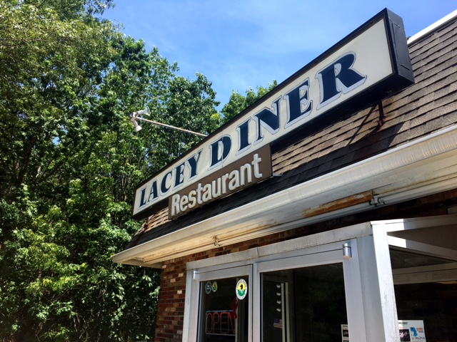Lacey Diner (Lacey Township)