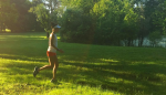 June Running Recap: 80 Miles