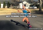 How to Choose the Best Running Shoes (ForYou!)