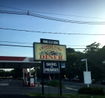 Crystal Lake Diner (Revisited)