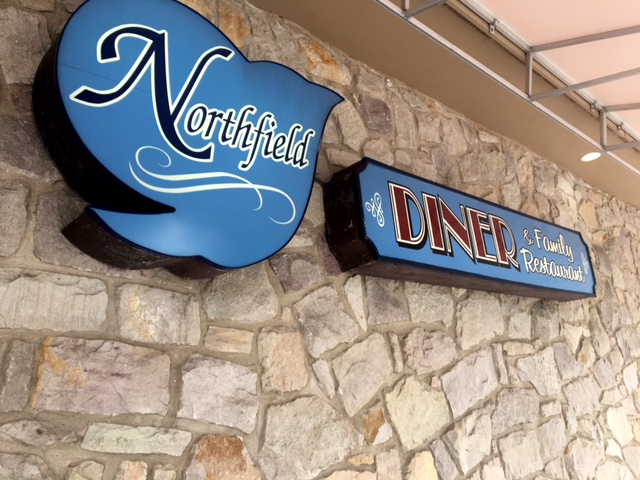 Northfield Diner Somers Point NJ