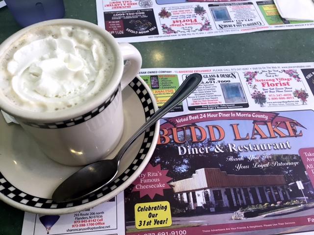 Budd Lake Diner Mount Olive