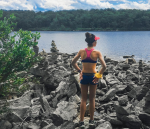 Workouts: Running and Hiking
