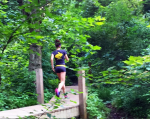 Workouts: More Hiking and Running