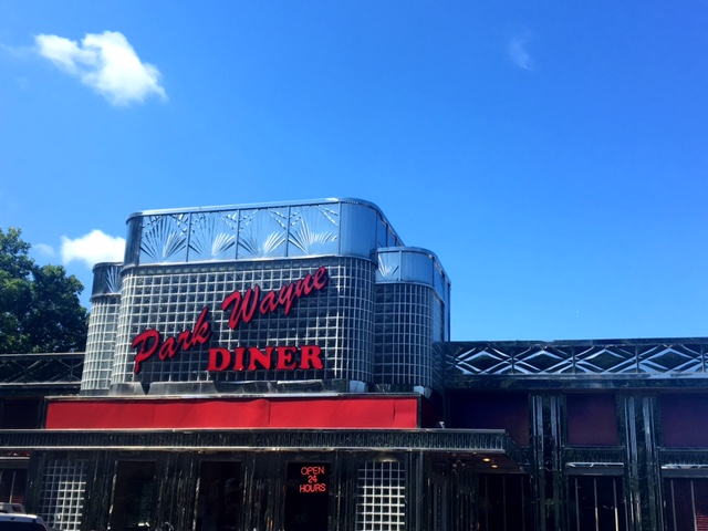 Park Wayne Diner(Wayne)