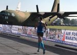 Air Force Half Marathon (1:27.28)