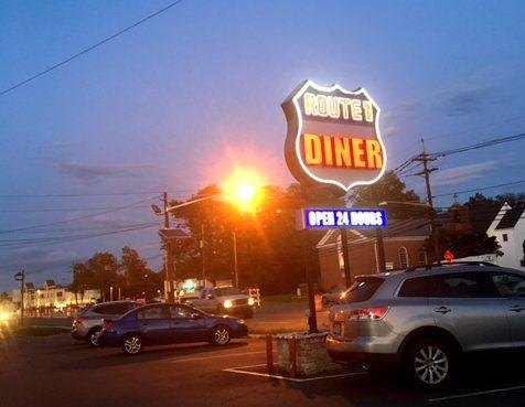 Route 1 Diner-Restaurant (Lawrenceville)