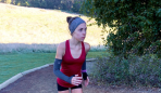 Workouts: Easy Runs and RWFestival