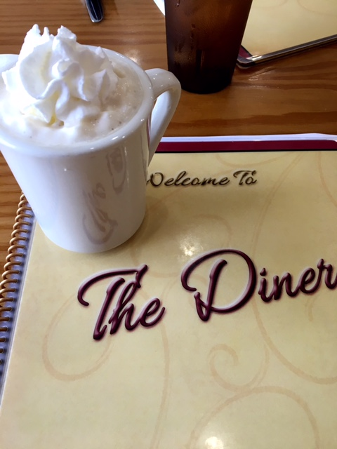 The Diner Jamesburg NJ
