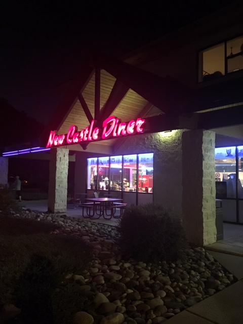 new castle diner colorado