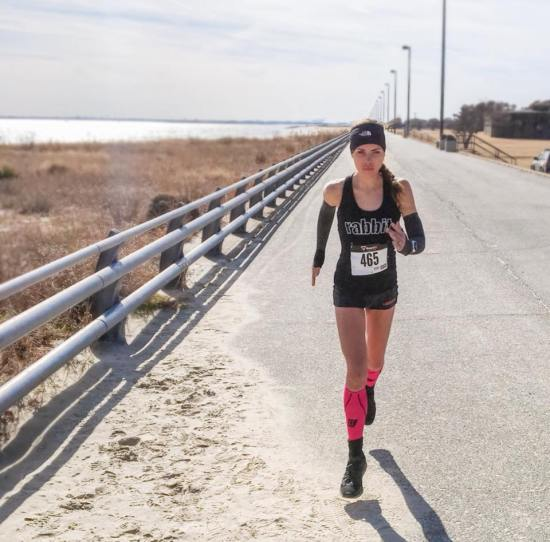 me running distance series va beach