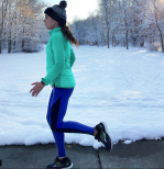 Training: Easy Miles and Workouts