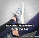 Saucony Triumph ISO 4 Shoe Review