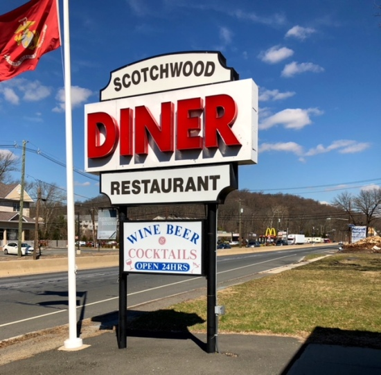 scotchwood diner scotch plains nj