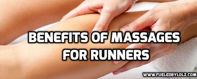 Benefits of Massages for Runners « FueledByLOLZ