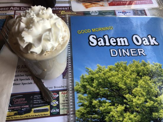 salem oak diner salem nj