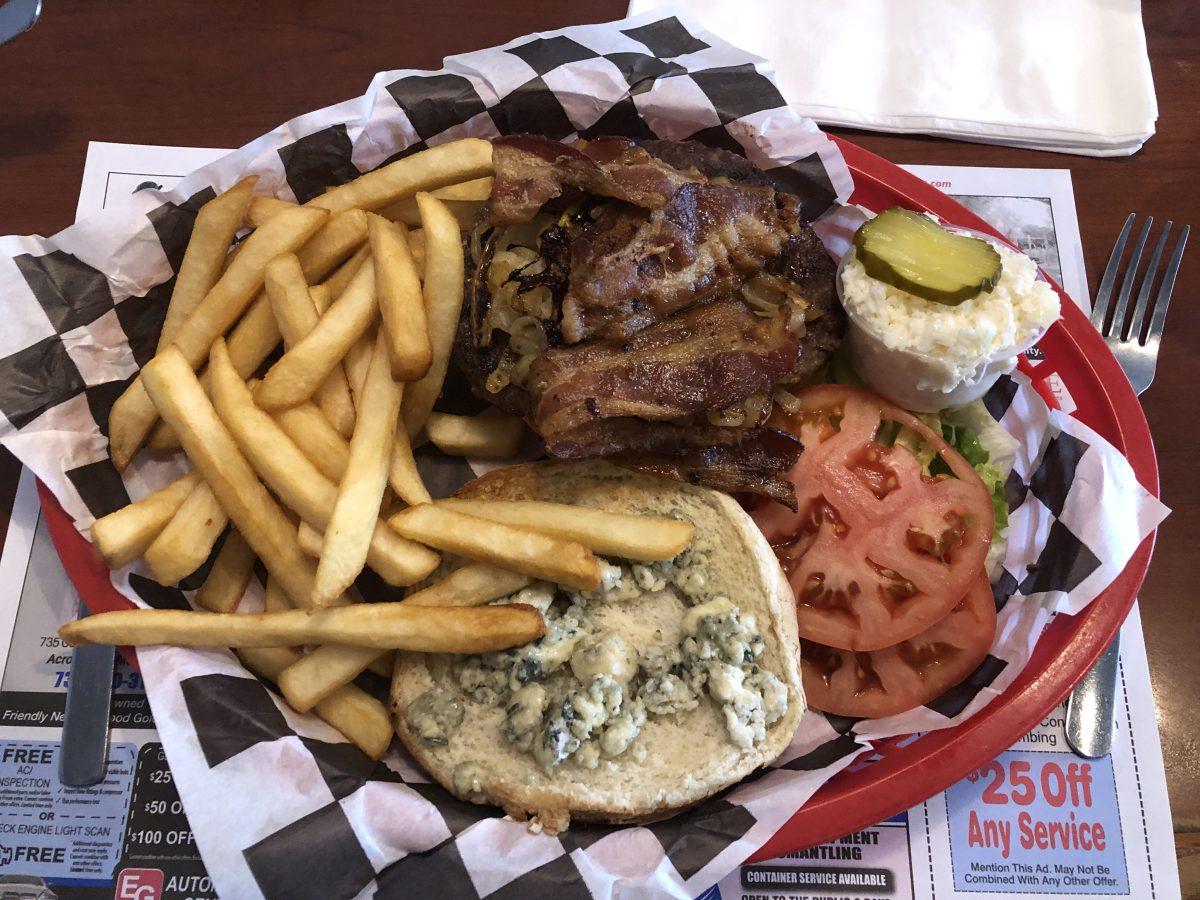 Dayton Diner