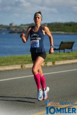 Newport 10 Miler(1:03.57)