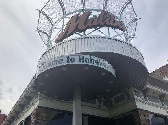 Malibu Diner Hoboken