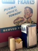 Tito's Diner (Fredricksburg,VA)