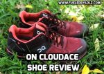 On Cloudace ShoeReview