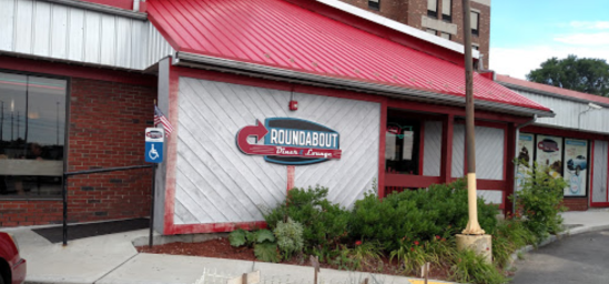 Roundabout diner portsmouth nh