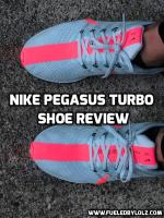 Nike Pegasus Turbo 35 ShoeReview